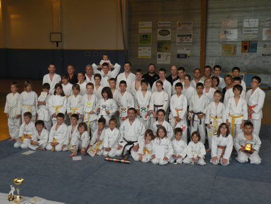Coupe Samourail 2008-2009